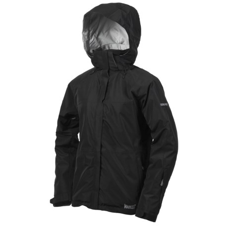 Marker Crescent Gore-Tex® Performance Shell Jacket - Waterproof, Insulated (For Women)