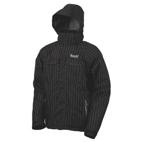 Marker Empire Shell Jacket - Waterproof (For Men)
