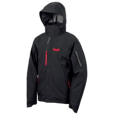 Marker Boulder Jacket - Waterproof, Insulated (For Men)