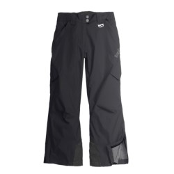 Marker G. Pop Ski Pants - Regular Rise, Insulated (For Girls)