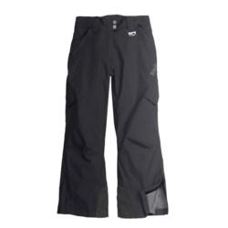 Marker G. Pop Ski Pants - Regular Rise, Insulated (For Girls)