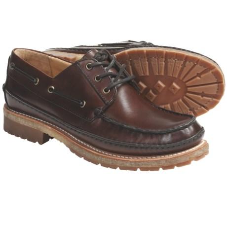 Frye Nolan Low Lace Shoes - Leather (For Men)