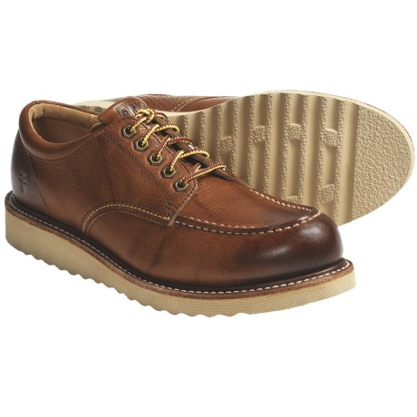 Frye Dakota Wedge Oxford Shoes - Leather (For Men)