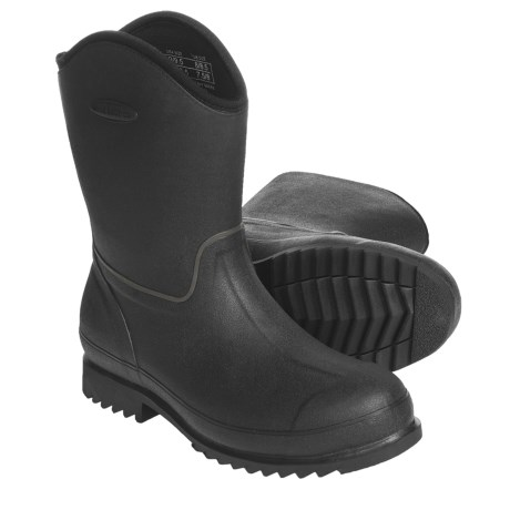 Muck Boot Company Wellie Ranch Work Boots - Waterproof (For Men and Women)