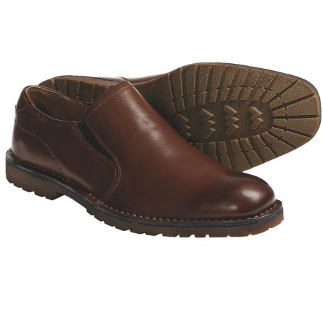 Florsheim Shelby Shoes - Slip-Ons (For Men)