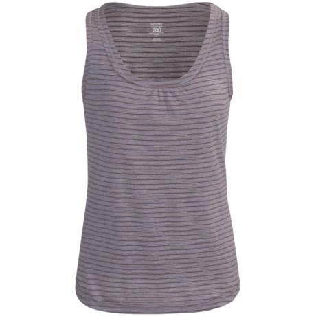 Icebreaker Superfine 200 Retreat Tank Top - Merino Wool, Sleeveless (For Women)