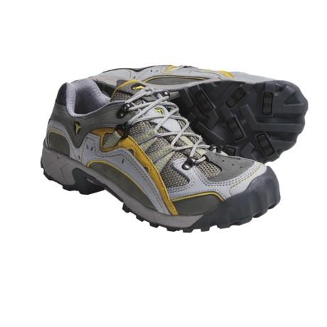 Treksta Roam Trail Shoes - Nubuck (For Women)