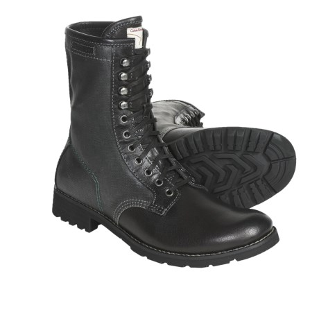 CK Jeans Trent Boots (For Men)