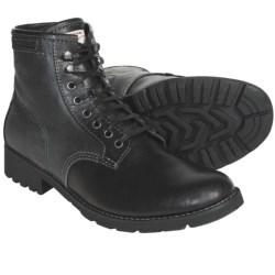 CK Jeans Trevor Boots - Lace-Ups (For Men)