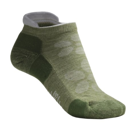 SmartWool Outdoor Sport Socks - Merino Wool, Lightweight, Below Ankle (For Women)