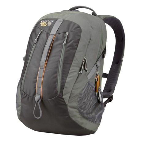 Great school backpack - Review of Mountain Hardwear Enterprise ...