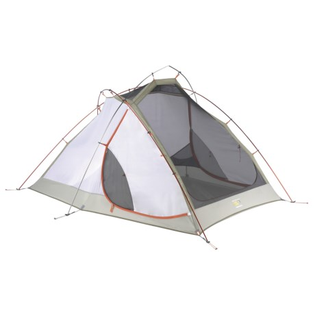 Mountain Hardwear Hammerhead 2 Tent - 2-Person, 3-Season
