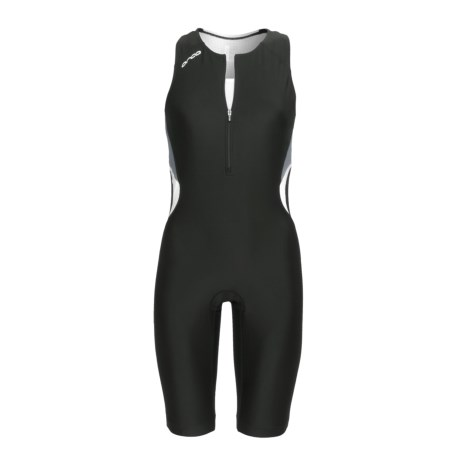 Orca Core Triathlon Race Suit - Sleeveless (For Women)