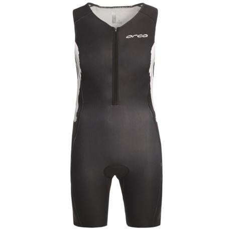 Orca Triathlon Race Suit - Sleeveless (For Men)