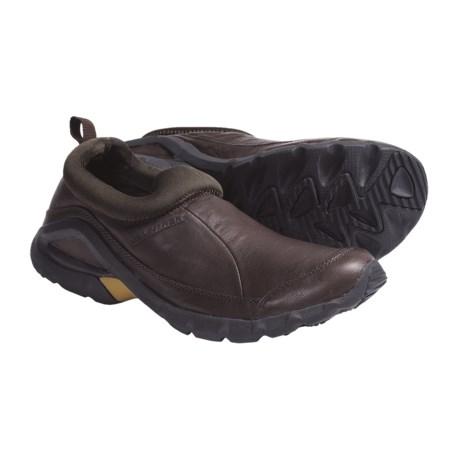 Mountrek Granite Gorge Shoes - Leather, Slip-Ons (For Men)