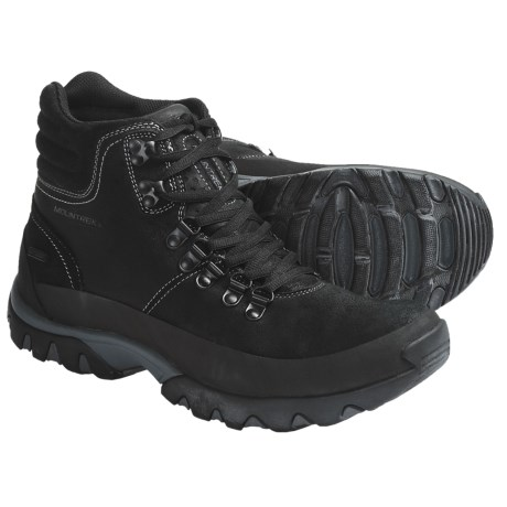 Mountrek Dylan Field Boots - Leather (For Men)
