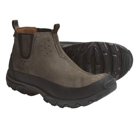 Mountrek Devan Field Boots (For Men)
