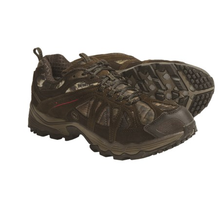 Mountrek Victory Summit Trail Shoes - Waterproof (For Men)