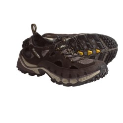Mountrek Velocity Summit Trail Shoes (For Men)