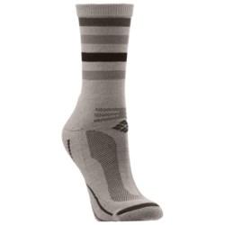 Columbia Sportswear Midtown Mod Socks - Merino Wool, 3/4 Crew (For Women)