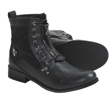CK Jeans Zana Boots (For Women)