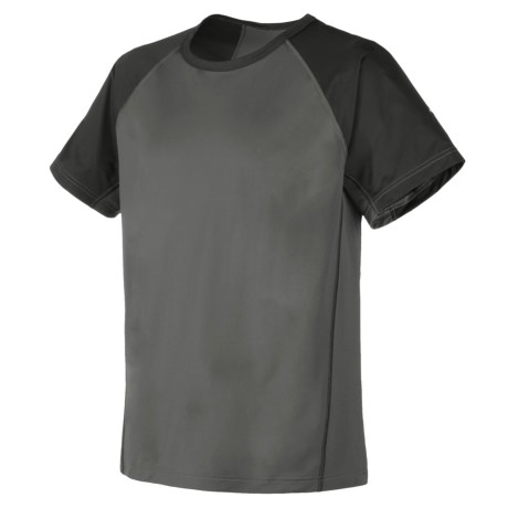 Mountain Hardwear Justo Trek T-Shirt - UPF 50, Short Sleeve (For Men)