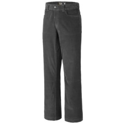Mountain Hardwear Tonada Gene Pants - Stretch Corduroy (For Men)
