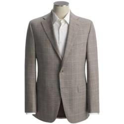 Jack Victor Stepweave Sport Coat - Loro Piana Wool (For Men)