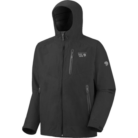 Mountain Hardwear Trice Dry.Q Elite Jacket - Waterproof (For Men)