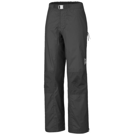 Mountain Hardwear Stretch Cohesion Dry.Q Core Pants - Waterproof (For Women)