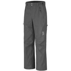 Mountain Hardwear Returnia Dry.Q® Core Snow Pants - Waterproof (For Men)