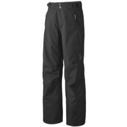 Mountain Hardwear Returnia Dry.Q® Core Snow Pants - Waterproof (For Women)