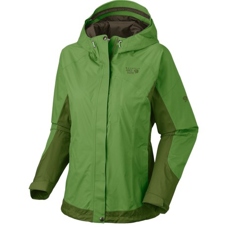 Mountain Hardwear Nazca Dry.Q® Elite Jacket - Waterproof (For Women)