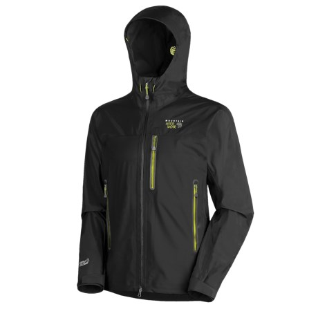 Mountain Hardwear Drystein Dry.Q Elite Jacket - Waterproof (For Men)