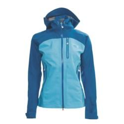 Mountain Hardwear Drystein Dry.Q® Elite Jacket - Waterproof (For Women)