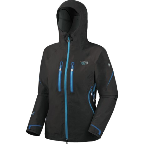 Mountain Hardwear Asteria Dry.Q® Elite Jacket - Waterproof (For Women)