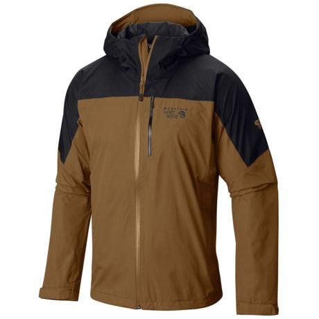 Mountain Hardwear Ampato Dry.Q® Elite Jacket - Waterproof (For Men)