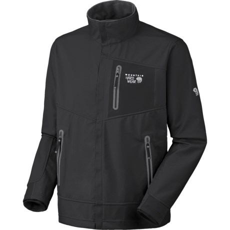 Mountain Hardwear G50 AirShield Elite Jacket - Soft Shell (For Men)