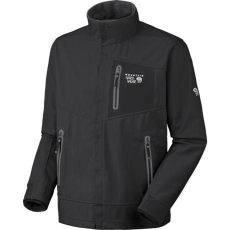 Mountain Hardwear G50 AirShield Elite Jacket - Soft Shell (For Men)