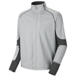 Mountain Hardwear Effusion Power Jacket (For Men)