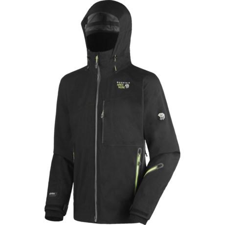 Mountain Hardwear Alakazam Dry.Q Elite  Soft Shell Jacket - Waterproof (For Men)