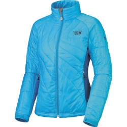 Mountain Hardwear Zonal Jacket - Insulated (For Women)