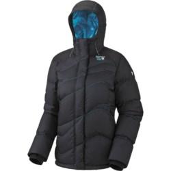Mountain Hardwear Snowdeo Down Jacket - 650 Fill Power (For Women)