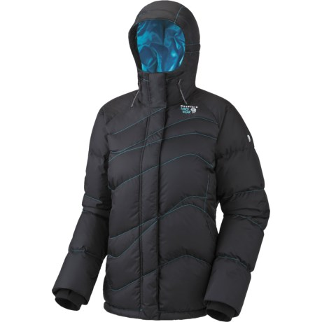 Mountain Hardwear Snowdeo Down Jacket - 650 Fill Power (For Women)