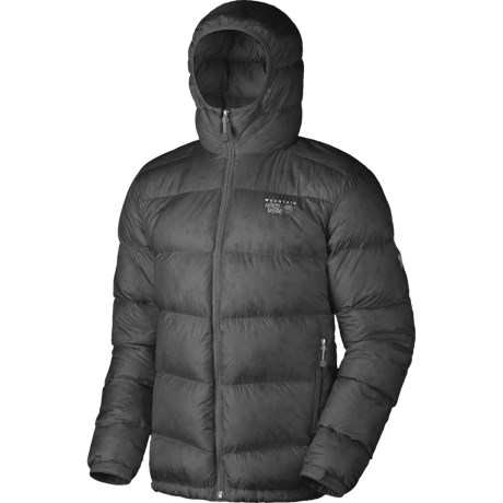 Mountain Hardwear Kelvinator Down Jacket - 650 Fill Power (For Men)