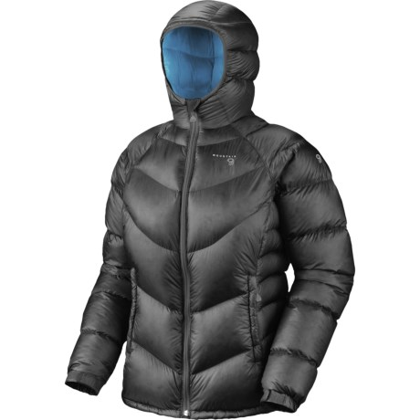 Mountain Hardwear Kelvinator Down Jacket - 650 Fill Power (For Women)