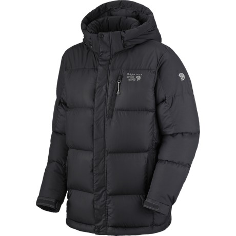 Mountain Hardwear Hunker Down Parka - 650 Fill Power (For Men)