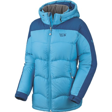 Mountain Hardwear Hunker Down Parka - 650 Fill Power (For Women)