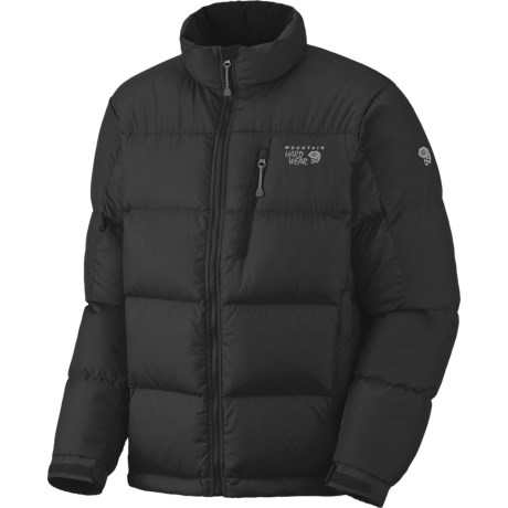 Mountain Hardwear Hunker Down Jacket - 650 Fill Power (For Men)