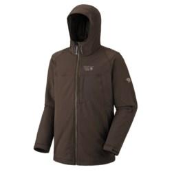 Mountain Hardwear Felix Jacket - Insulated (For Men)
